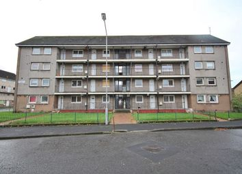 Thumbnail 1 bed flat for sale in Springbank Road, Paisley