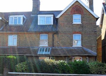 Thumbnail 2 bed flat for sale in Westgate Bay Avenue, Westgate-On-Sea