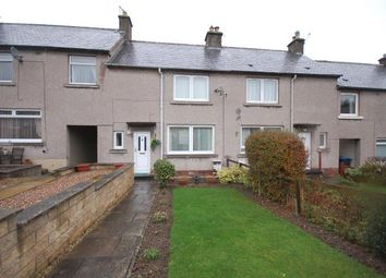 Thumbnail 2 bed terraced house to rent in 8 Balmoral Drive, Galashiels