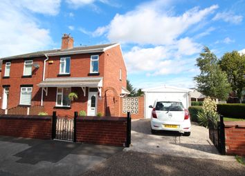 3 bed semi-detached house for sale in Highfield Road, Swinton, Mexborough S64