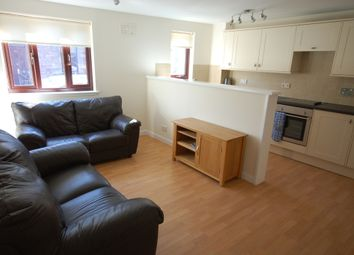 Thumbnail 1 bed flat to rent in Fergus Court, Celt Street, Inverness