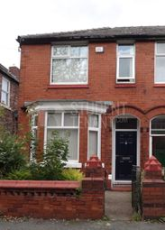 Thumbnail 2 bed shared accommodation to rent in Rusholme Grove, Manchester