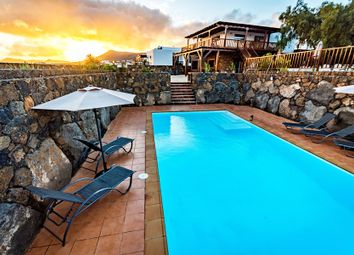 Thumbnail 7 bed property for sale in Macher, Lanzarote, Spain