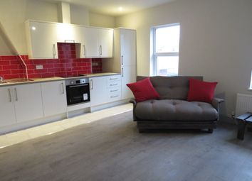 Thumbnail 1 bed flat for sale in Marlborough Road, Banbury