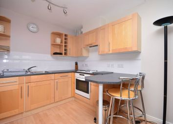 Thumbnail 2 bedroom flat for sale in Fishguard Way, Docklands