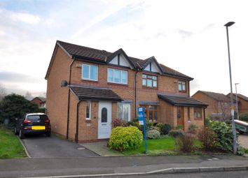 Thumbnail Property for sale in Westminster Way, Richmond Park, Dukinfield