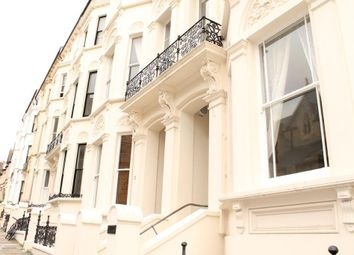 Thumbnail 2 bedroom flat to rent in Cambridge Road, Hove, East Sussex