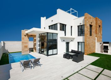 Thumbnail Villa for sale in Lomas De Cabo Roig, Cabo Roig, Costa Blanca, Valencia, Spain