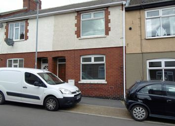 Thumbnail 3 bed terraced house to rent in Wesley Street, South Elmsall