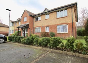 Thumbnail 1 bed flat for sale in Shepperton Court Drive, Shepperton