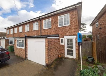 Thumbnail 3 bed property for sale in Sherborne Road, Sutton