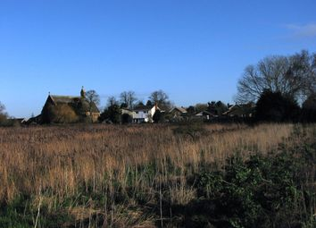 Thumbnail Land for sale in Back Drove, Welney, Wisbech