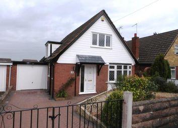 Thumbnail 2 bed link-detached house for sale in Rowan Road, Aston Park, Deeside, Flintshire