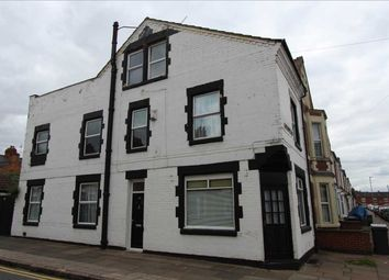 Thumbnail 4 bed end terrace house to rent in Milligan Road, Aylestone, Leicester