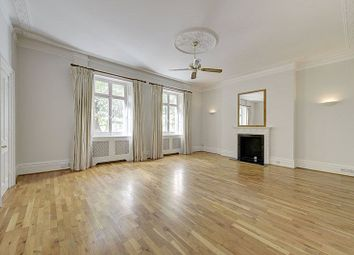 Thumbnail 3 bed flat for sale in Addison Road, London