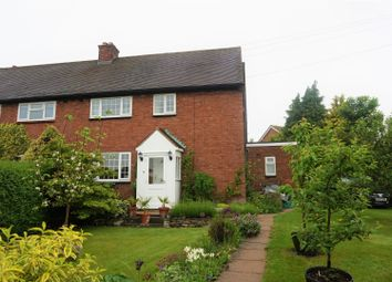 Thumbnail 3 bed semi-detached house for sale in Castle Pulverbatch, Shrewsbury