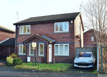 Thumbnail 2 bedroom semi-detached house for sale in South Radford Street, Salford
