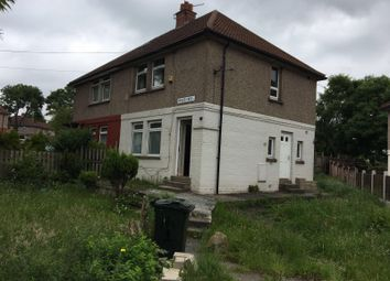 Thumbnail 3 bed semi-detached house to rent in Moser Cresent, Bradford