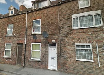 Thumbnail 3 bedroom property to rent in Millgate, Selby