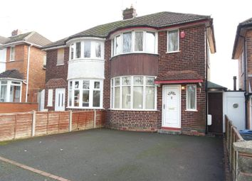 Thumbnail 2 bedroom property for sale in Clay Lane, Yardley, Birmingham