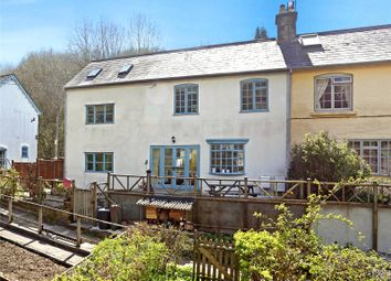 Thumbnail 4 bed semi-detached house for sale in Meadow Cottages, High Street, Chalford, Stroud