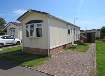 2 bed mobile/park home for sale in Houndstone Park, Brympton, Yeovil BA22