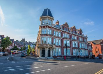 1 bed flat for sale in Windsor Road, Barry CF62