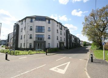Thumbnail 2 bed flat for sale in 18 Crookston Court, Flat 5, Larbert