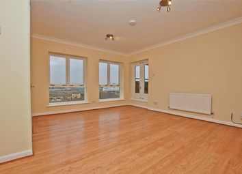 Thumbnail 1 bed flat to rent in Windsor Hall, Wesley Avenue, London