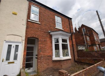 Thumbnail 3 bed terraced house for sale in Bacon Street, Gainsborough, Lincolnshire