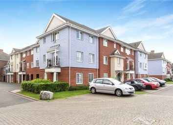 Thumbnail 1 bed flat for sale in Adstock Court, 39 Coleridge Drive, Ruislip, Middlesex