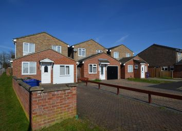 4 bed detached house for sale in Beaufort Close, Bicester OX26