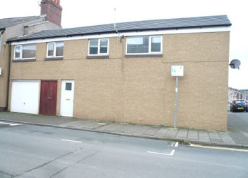 Thumbnail 2 bed flat for sale in 67 Bolton Street, Workington, Cumbria