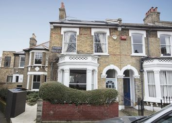 Thumbnail 5 bed end terrace house for sale in Ivanhoe Road, London