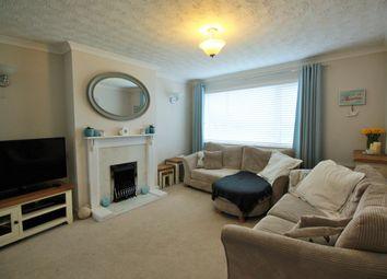 Thumbnail 3 bed terraced house to rent in Caroline Close, Keynsham, Bristol