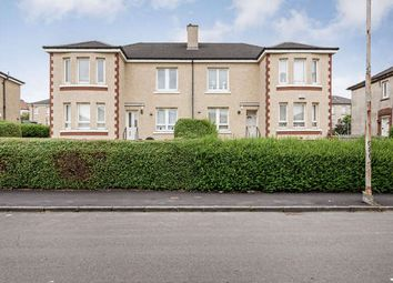Thumbnail 3 bed flat for sale in 61 Whitburn Street, Carntyne, Glasgow
