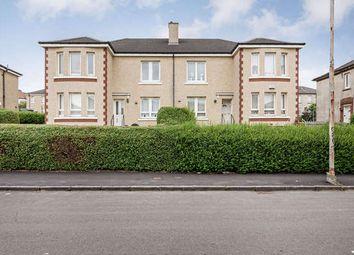 Thumbnail 3 bedroom flat for sale in 61 Whitburn Street, Carntyne, Glasgow