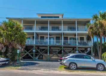 Thumbnail 4 bed apartment for sale in Folly Beach, South Carolina, United States Of America