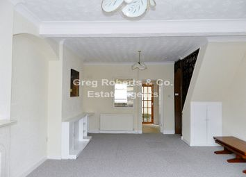 Thumbnail 2 bedroom terraced house for sale in Park View, Tredegar, Blaenau Gwent.