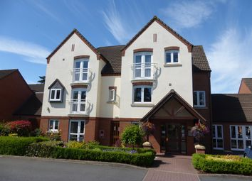 Thumbnail 2 bedroom flat for sale in Kenilworth Road, Balsall Common, Coventry