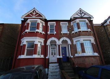 Thumbnail 3 bed flat to rent in Cowley Road, Uxbridge