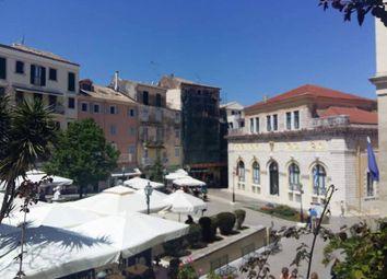Thumbnail 4 bed apartment for sale in Corfu Old Town, Corfu (City), Corfu, Ionian Islands, Greece