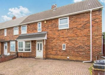 Thumbnail 3 bed semi-detached house to rent in Harringworth Road, Leicester, Leicestershire