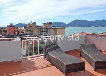 Thumbnail Duplex for sale in Via Giacomo Matteotti, 53, Lerici, La Spezia, Liguria, Italy
