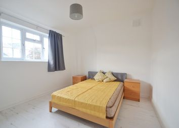 Thumbnail 3 bed end terrace house to rent in Brookmill Road, Deptford