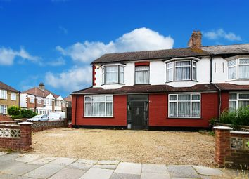 Thumbnail 4 bed end terrace house for sale in Southfield Road, Enfield