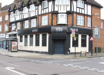 Thumbnail Restaurant/cafe to let in East Lane, Wembley, Middlesex
