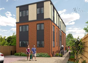 Thumbnail 1 bed flat for sale in Hazelwood Court, Whaddon Road, Whaddon Road, Cheltenham