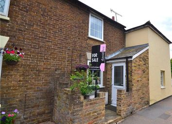 Thumbnail 2 bedroom terraced house to rent in Rye Street, Bishop's Stortford