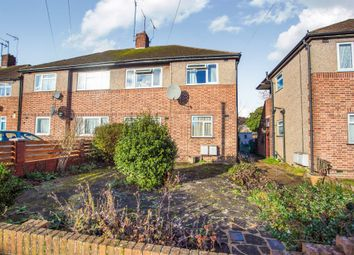 Thumbnail 2 bed maisonette for sale in Glenwood Close, Harrow-On-The-Hill, Harrow
